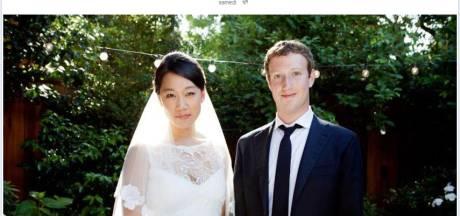 A la rencontre de Priscilla Chan, Madame Zuckerberg