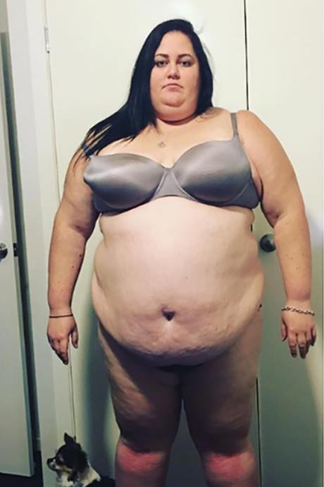 Obesitaspatiënte valt 115 kilo af en doet nu superfit mee aan triathlons