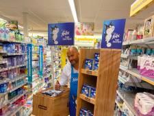 Martin vloog als muzikant de wereld over, maar verkoopt nu kattenbrokken in de supermarkt