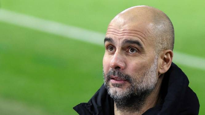 "Guardiola verklapt geheim City na zevende clean sheet in CL op rij: ""We verdedigen mét de bal"""