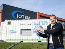 Zuid-Afrika krijgt fabriek voor schoon water, made in Vriezenveen