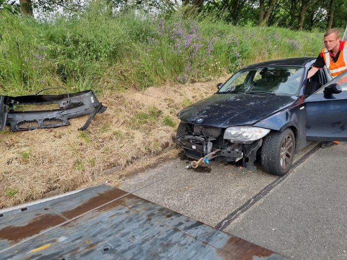 Ongeval A1
