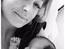 Zangeres Do bevallen van tweede kindje