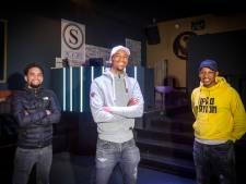 Rachid (27) nam middenin crisis nachtclub in Vlaardingen over: 'Dat was best een beetje gokken'