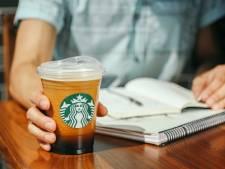 Starbucks doet plastic rietjes in de ban
