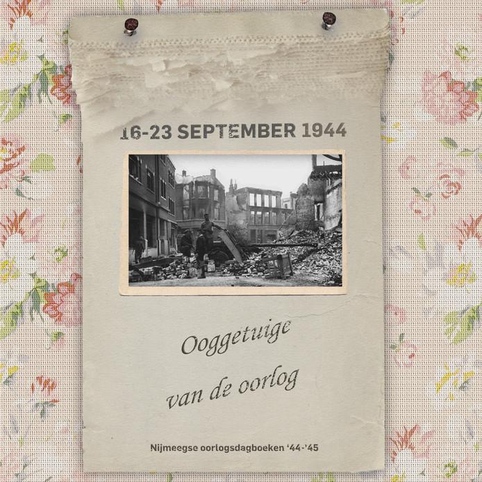 Wintersoord, 19 september 1944.
