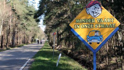 Gemeenten vragen om trajectcontrole op Pulsebaan tussen Wechelderzande en Vorselaar