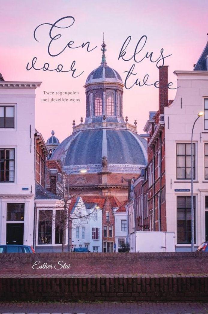 cover Esther Stui: Een klus voor twee