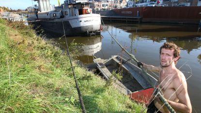 Te koop: lekkerste schip van Diksmuide