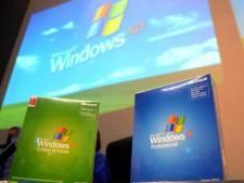 Fin de la commercialisation du système d'exploitation Windows XP