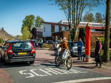 Vrolijke chaos bij school Westerhoven