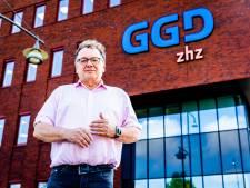Kopzorgen bij GGD Zuid-Holland Zuid na 'explosieve toename' in aantal besmettingen
