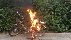 """Accu van elektrische fiets ontploft: """"Meeste problemen zien we bij goedkopere fietsen"""""""