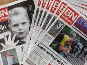Reageren op een artikel uit de krant? Stuur uw lezersbrief in
