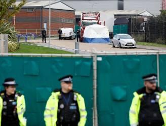 Britse politie is Vietnamese mensensmokkelaar op het spoor, verantwoordelijk voor 39 doden in Essex