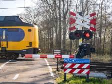 Zondag geen treinen tussen Bodegraven en Woerden