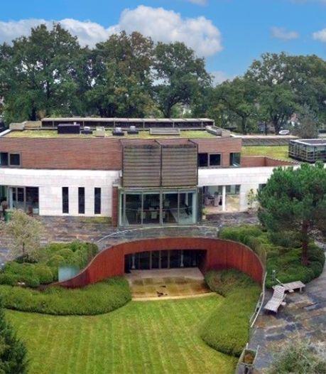 Deze Brabantse villa met 'hoog James Bond-gehalte' staat te koop voor 11 miljoen euro