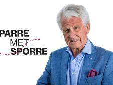 Sparre met Sporre | Het vervolg van de coronacompetitie: wegkijken kan niet meer
