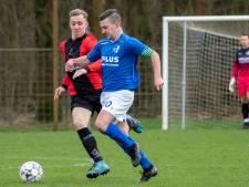 Bekerindeling in het West-Brabantse amateurvoetbal: derby's in Rucphen, Woensdrecht en Halderberge