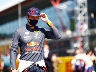 """Max Verstappen haalt uit naar feestende Hamilton: """"Respectloos en onsportief"""""""