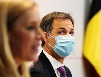 """De Bleeker: """"Verlenging coronasteunmaatregelen kost 114,5 miljoen euro"""""""
