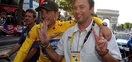Bruyneel: 'Armstrong was de beste, met of zonder doping'