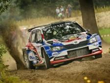 Hellendoorn Rally schrapt Almelo, Luttenberg keert terug