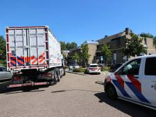 Aron S. naar Pieter Baan Centrum voor onderzoek naar doodsteken Leidschendamse Emmy