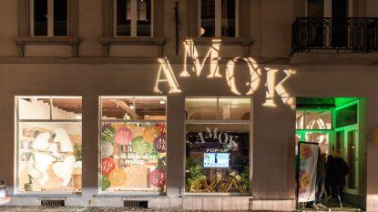 Tiendaags kunstenfestival AMOK krijgt tweede editie in 2020