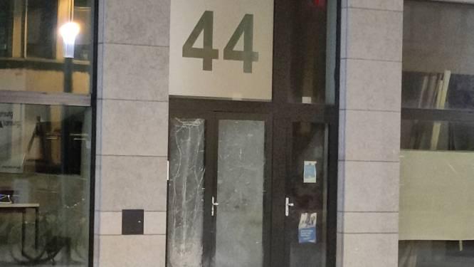 """Explosie in Van Immerseelstraat: """"Wij lagen in ons bed toen we plots een knal hoorden"""""""