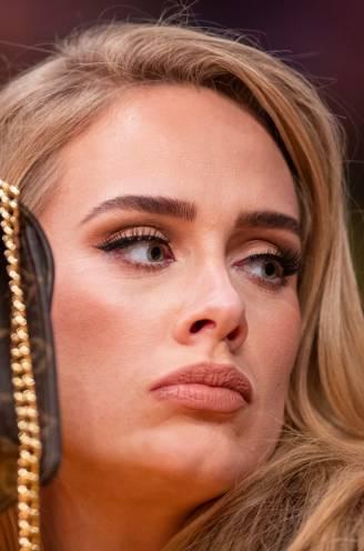 """""""Ik vraag me af of ik even succesvol zou zijn geweest als ik niet plus-size was"""": de stijlevolutie van Adele"""
