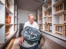 50 jonge duifjes gedood: een diep droevige climax van bureaucratische kwestie in Almelo