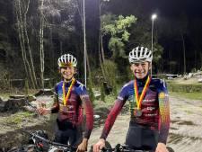Mountainbiker Biesterbos kan zich in Italië meten met internationale concurrentie