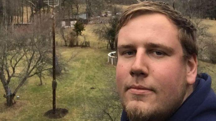 De 28-jarige Christopher Pekny, een aanstaande vader uit New York, kwam om het leven tijdens het bouwen van een toestel dat hij tijdens een gender reveal party wilde gebruiken.