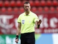 Lindhout geeft blunder in derby toe: 'De VAR en ik hadden de regels niet paraat'