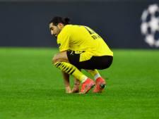 Emre Can schlemiel bij Dortmund: 'Voor mijn gevoel was het geen strafschop'