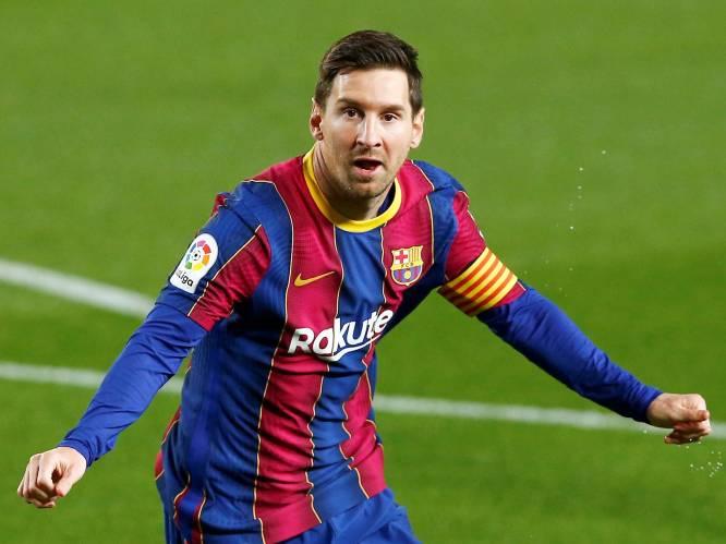 Van vernedering tegen Bayern over de 'burofax' tot akkoord met Laporta: het meest bewogen jaar uit de carrière van Lionel Messi