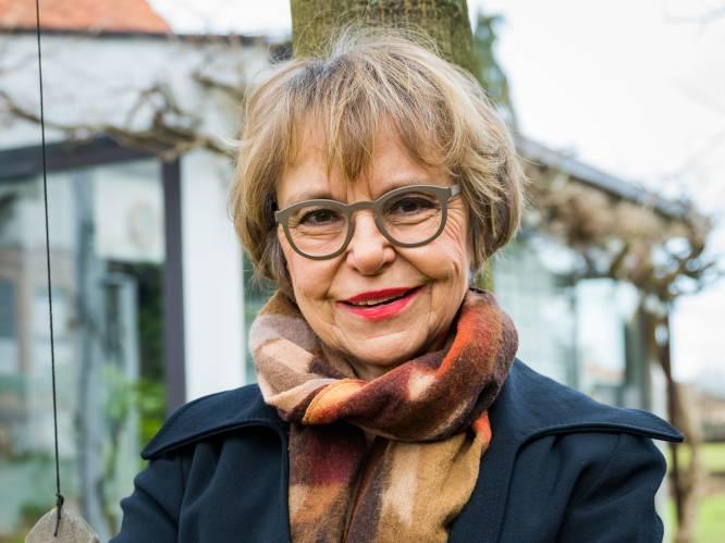 """ANNO 2021. Historica en auteur Brigitte Raskin (73): """"Al wandelend hele Wallander-reeks gelezen"""""""
