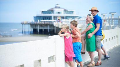Zó zot zijn Antwerpenaars van onze kust: provincie goed voor 2,1 miljoen dagjesmensen naar zee