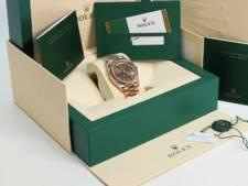 Michiel Kramer verkocht zijn kampioens-Rolex: 'Voor eigen veiligheid'