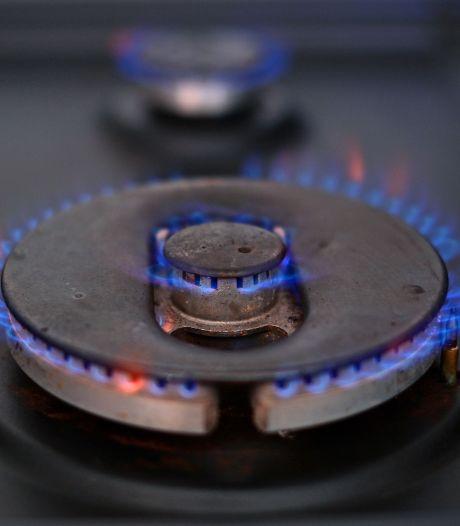 Nouvelle explosion du prix du gaz