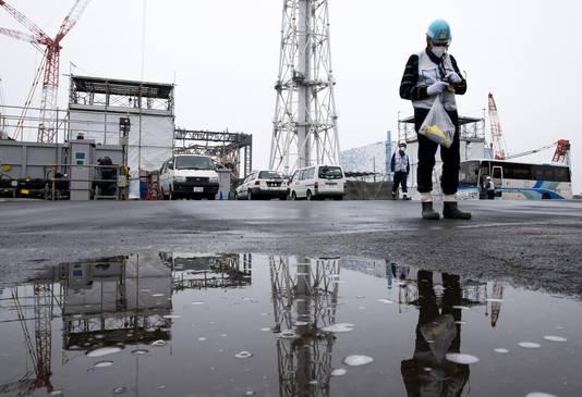 De nucleaire ramp in Fukushima is nu zes jaar geleden. De ontmanteling van de kerncentrale gaat echter langzaam, omdat de stralingswaarden nog altijd torenhoog zijn.