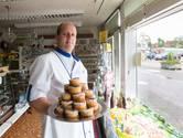 Bakker Van Vliet maakt tijdelijke comeback met jaarmarktkoeken