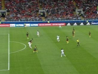Voetbal is niet meer hetzelfde met nieuw hulpmiddel: de videoref zorgt voor commotie