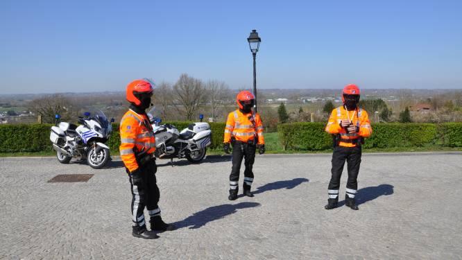 Nieuwe uniformen voor verkeerspolitie: zichtbaarheid en comfort staan centraal