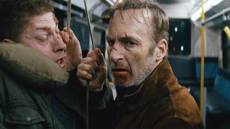 'Nobody'  - Bob Odenkirk Beeld Universal Pictures