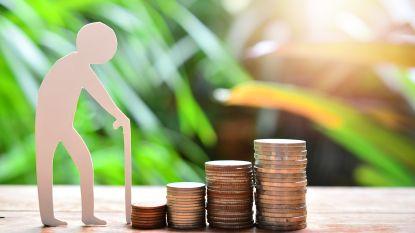Nederlandse pensioenfondsen waarschuwen voor kortingen in 2021