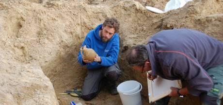 Met archeologische beleidskaart bewaakt Alphen-Chaam zijn rijke historie