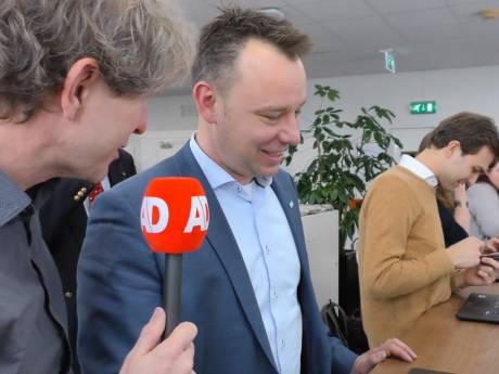 Utrechtse politici maken AD Kieswijzer: 'Oeps, ik kom niet uit bij mijn partij'