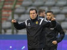België beëindigt 2015 als nummer één op FIFA-ranking